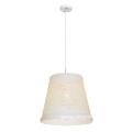 Paper materials loft pendant coffee room pendant lamp
