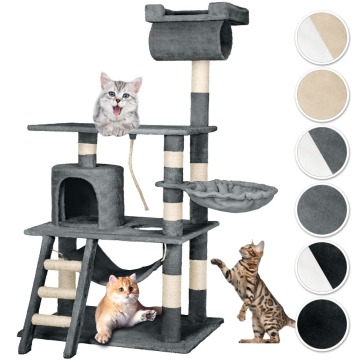 Super Purchasing for for Small Animals Bed Cat's Tree Tower Pets Animal Play Tree export to Canada Exporter