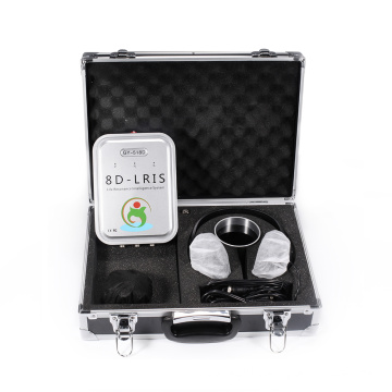8d 9d lris nls health analyzer