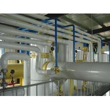 1500t/d Oil Extraction Production Line