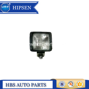 JCB Backhoe Lamp for Working Lamp
