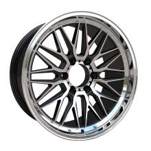Custom Aluminium Truck Wheel 20x9.5 Machined Face