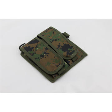 Army Double Magazine Pouches