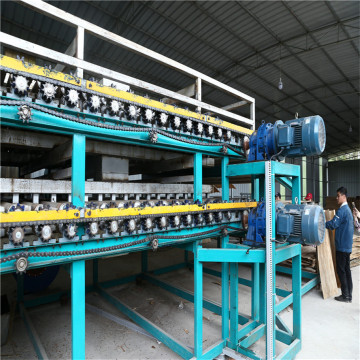 Consistently Producting and High Quality Veneer Dryer