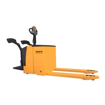 cheap price 1.2 ton electric pallet trucks