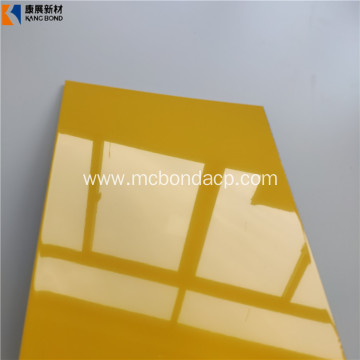 Waterproof Exterior Interior Wall Panel Siding Panel