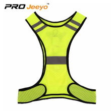 Wholesale Hi Vis Reflective Safety Vests for Running