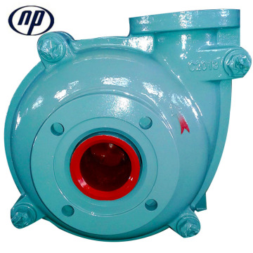 Factory Heavy Duty Slurry Pumping Systems