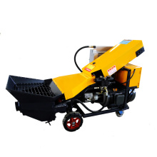 Mini Concrete Pump Machine