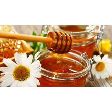 bulk sale raw organic honey