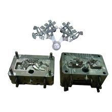 Europe style for Power Tools Aluminium Die Casting Mould Automotive component aluminium die casting mould supply to Montserrat Manufacturer