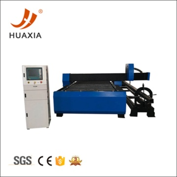 Square tube and sheet cnc plasma cutting machine