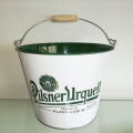 Custom Round Party Wooden Handle Bucket
