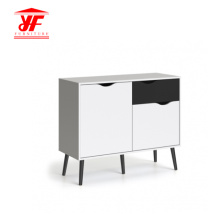 China Factory for White Console Table Wholesale Cheap Wooden Luxury Console Table Modern export to France Supplier