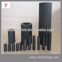 Hot sale wholesale refractory silicon carbide pipe
