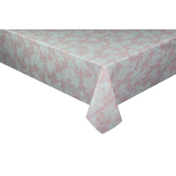 Elegant Tablecloth with Non woven backing Lengths