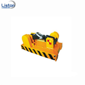 600kg Safety Automatic Permanent Lifting Magnet Lifter