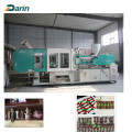 Dog Treats Injection Molding Machine