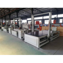 CX1220 1330 hot wire foam cutting machine