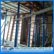 Aluminum Wall Formwork for Building Slab Construction