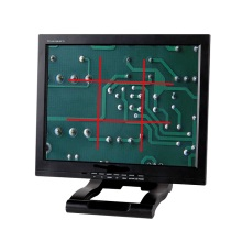 ODM for Horizontal Lines Monitor 15 Inch Microscope Monitor supply to Norfolk Island Exporter