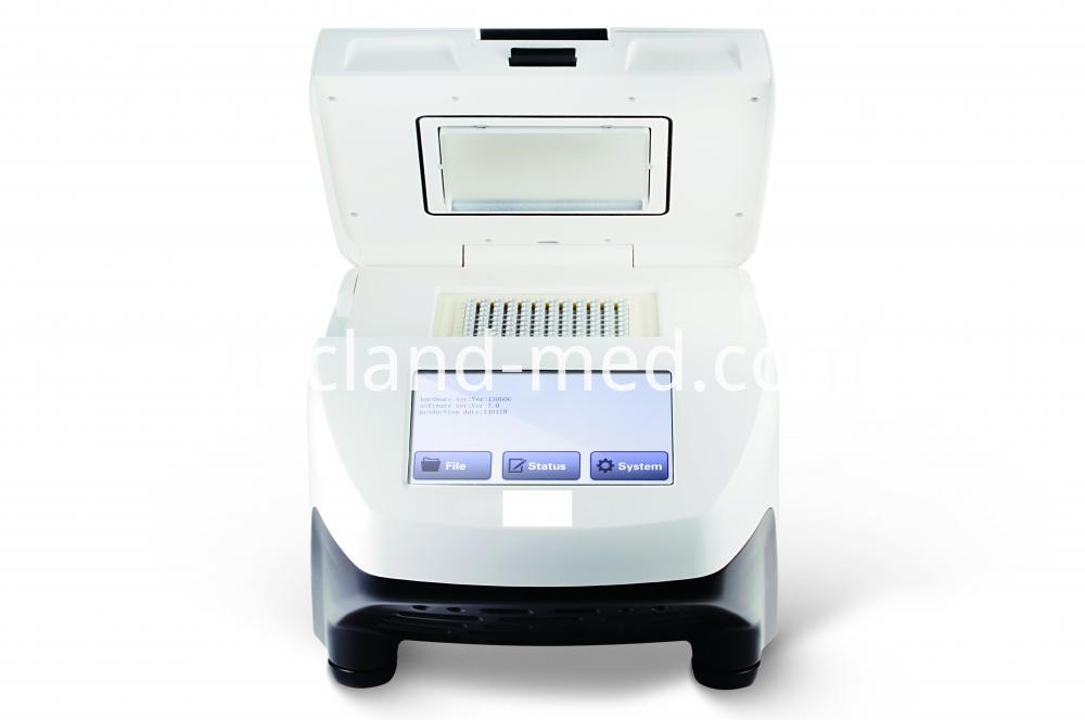 Tc1000 G Pcr Machine 3