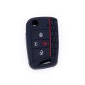 VW գոլֆի համար Silicone Remote Key Case 7