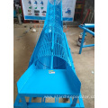 QX-200 Pueraria cleaning conveyor