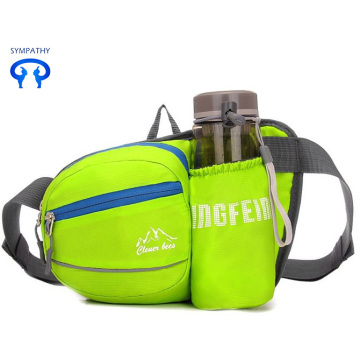 Fanny pack multifunctional men slanted with sports kettles