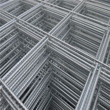 6*6 Galvanized Reinforcing Welded Wire Mesh