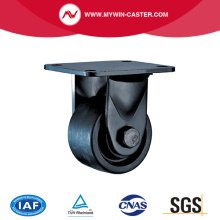 Low Center of Gravity Casters