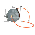Wall-mounted Retractable Air Hose Reel