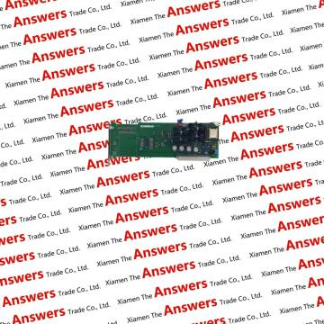 1B30023H01 ASSY IO BUS TERMINATOR INTERNAL GUIDES