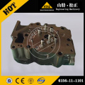 Cylinder head ass'y 6128-11-1022 for SA6D155-4, komatsu engine parts