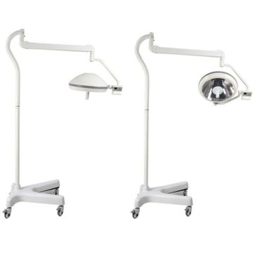 Hospital Medical Surgical Ceiling Type Operation Lights
