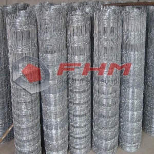 High Tensile Strength Farm Fence for Livestock
