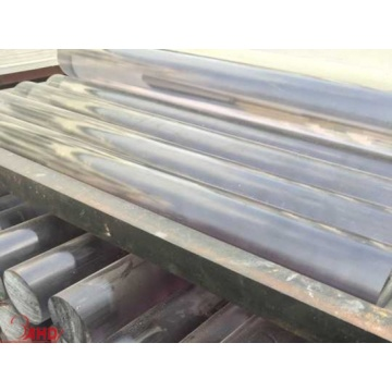 Low price for Polycarbonate Rod DIA 20*1000mm Transparent Solid Polycarbonate Rod supply to Palestine Exporter