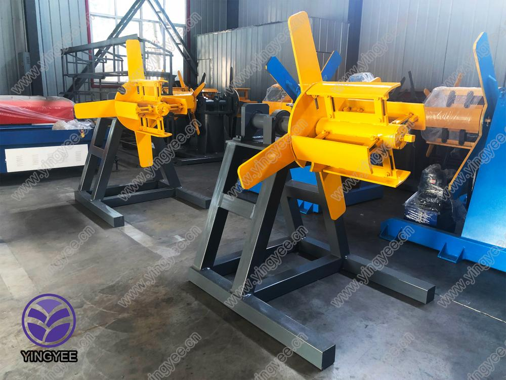 Stud And Track Machine From Yingyee25