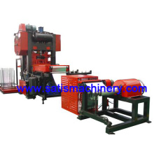 Special Price for Fin Press Line is a automatic fin production equipment, it includes fin press line and fin die H Type Fin Lines supply to Liechtenstein Manufacturer