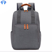 Wild casual modern business backpack