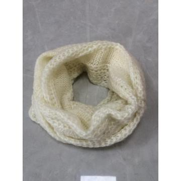 Cashmere  Fashion Winter Three Guage Knitting Scarf