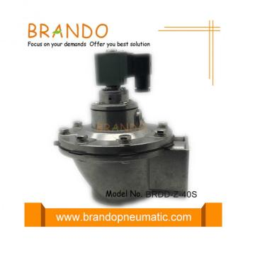 1.5 inch Solenoid Valve with double diaphragm