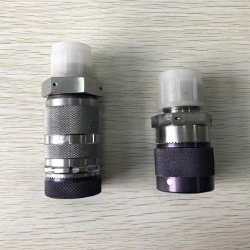 ZFJ6-3014.00 Customizing Hydraulic Quick Coupling