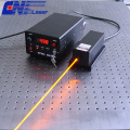 Picosecond Diode Laser for absorption spectroscopy