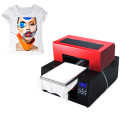 A3 Cheap T Shirt Printer