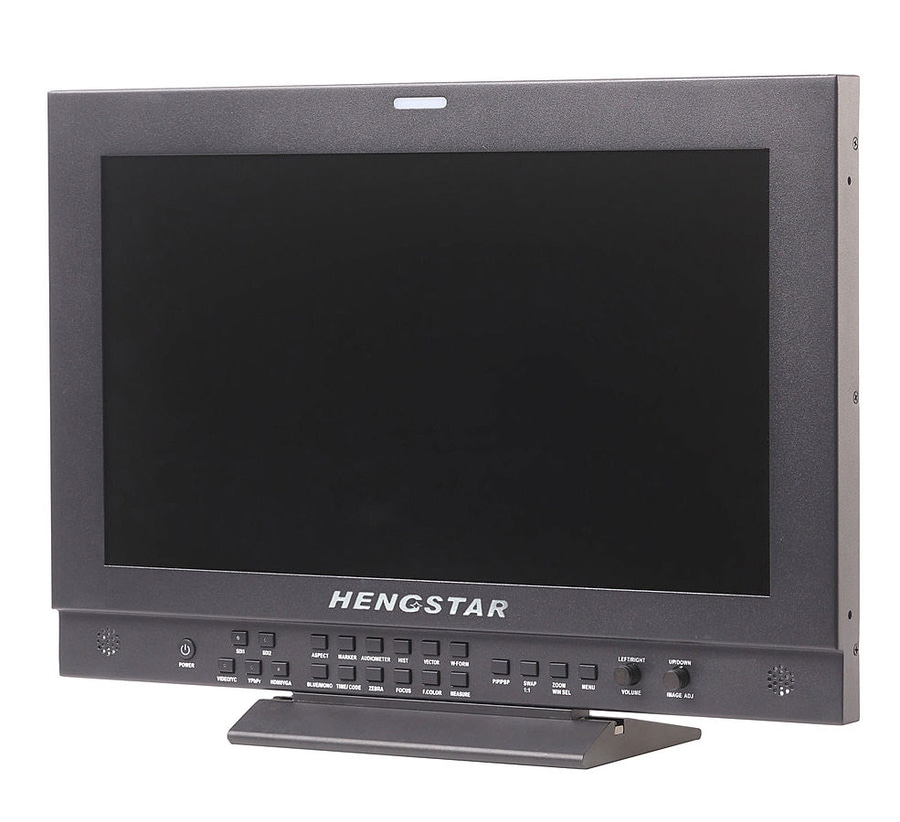 What Is a Broadcast Monitor