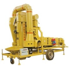 Pulses Paddy Maize Sesame Seed Grain Cleaner