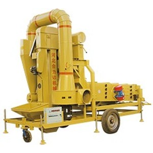 Seed Wheat Cleaning Machine Big Capacity