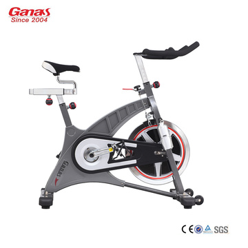 Fitness Gym Master Spinning Bike Exercise Machine