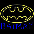 BATMAN LIGHT UP NIKARA NEPAN